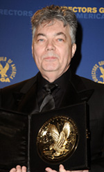 DGA 63rd Awards Winner Carpenter