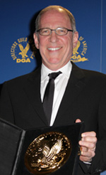 DGA 63rd Awards Winner Keller