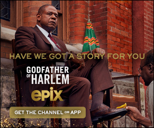EPIX Grandfather of Harlem