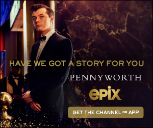 EPIX Pennyworth