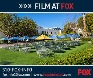 Fox Studio Lot