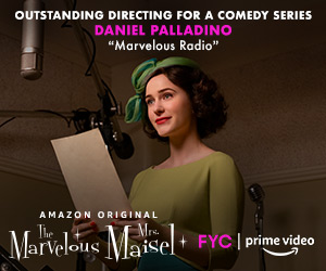 The Marvelous Ms. Maisel
