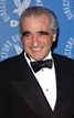 Martin Scorsese backstage at DGA Honors 2002.