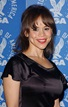 Presenter Rosie Perez backstage at DGA Honors 2002