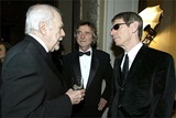 2003 Honorees Robert Altman & Curtis Hanson chat with MC Belzer.