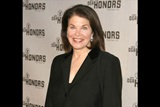 DGA Honoree, Paramount President Sherry Lansing. (Photo by Peter Kramer/Getty Images)