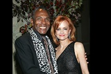 Some of the distinguished guest included: actor Andre De Shields and actress/presenter Swoosie Kurtz...