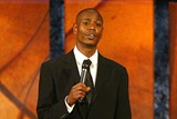 Chappelle leavens the evening with more comedic commentary.