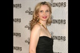 Actress/Presenter Julie Delpy. (Photo by Peter Kramer/Getty Images)