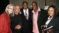 DGA Honors 2006 Danny Glover