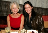 DGA Honors 2006 Helen Mirren Julie Taymor