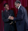 DGA Honors 2006 Danny Glover Don Cheadle
