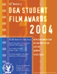 DGA 2004 Student Film Awards