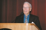 2005 Student Film Awards Gene Reynolds