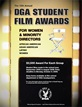 DGA 2006 Student Film Awards