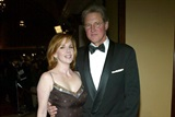 Screen Actors Guild President Melissa Gilbert and her husband, actor Bruce Boxleitner are among the DGA guests.