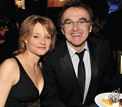 62nd Awards Danny Boyle Jodie Foster