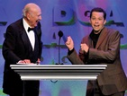 62nd DGA Awards Carl Reiner Jon Cryer
