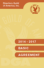 DGA Department