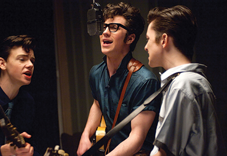 DGA Quarterly Indie to Mainstream Nowhere Boy