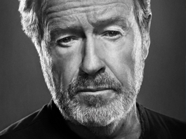 DGA Interview Ridley Scott