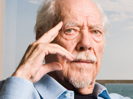 DGA Interview Robert Altman