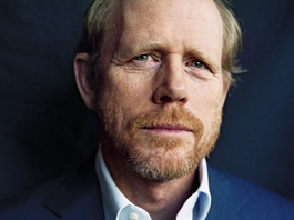 DGA Interview Ron Howard
