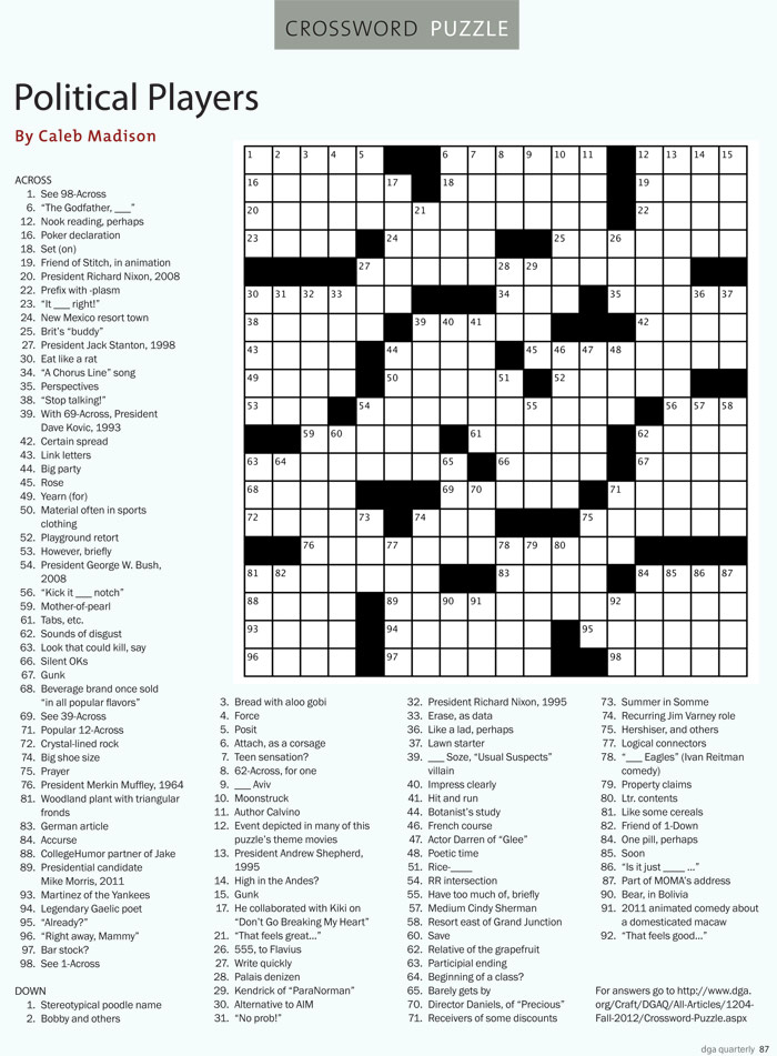 It's just a picture of Fall Crossword Puzzle Printable in harvest