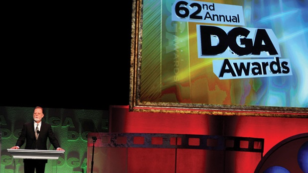 62nd DGA Awards Ceremony