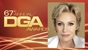 67th DGA Awards Jane Lynch Host