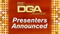 68th Annual DGA Awards Presenters Announced