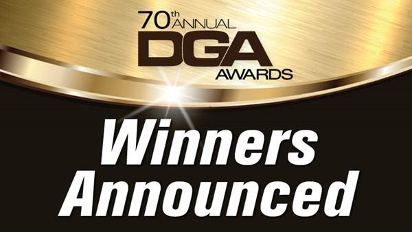 70th Annual DGA Awards