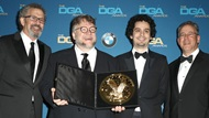 70TH DGA AWARDS