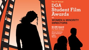 DGA Student Film Awards