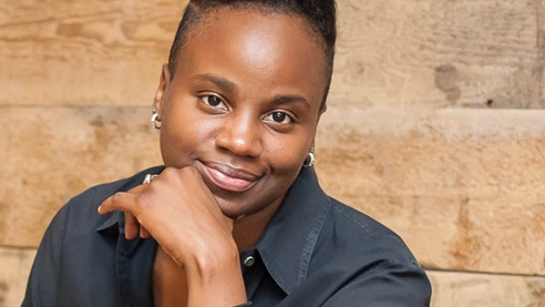 DGA Quarterly Indie Voice Dee Rees