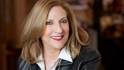 DGA Quarterly Interview Director Lesli Linka Glatter