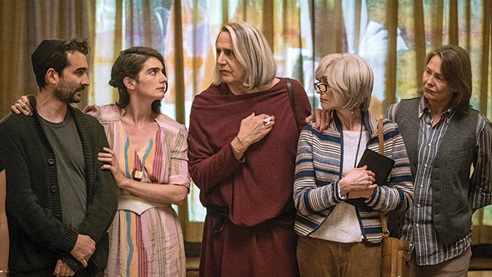 DGA Quarterly Spring 2017 Can't Miss Transparent