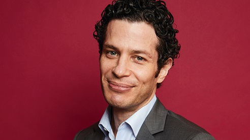 DGA Quarterly Magazine Summer 2019 Director Thomas Kail