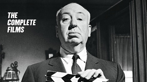 DGA Quarterly Magazine Fall 2019 Books Alfred Hitchcock The Complete Films