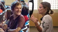 DGA Quarterly Magazine Fall 2019 Conversations Bo Burnham and Olivia Wilde