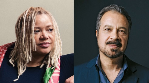 DGA Quarterly Magazine Fall 2019 Conversations Kasi Lemmons and Ed Zwick