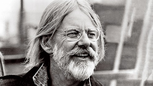 DGA Quarterly Magazine Fall 2019 Hal Ashby