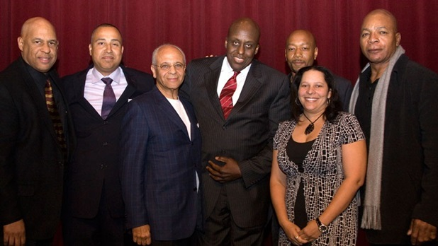 An Evening with Director Bill Duke
