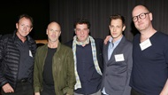 Meet the Nominees: Commercials 2014