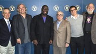 DGA Awards Nominees Breakfast 2014