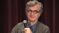 Cathedrals of Culter Q&A Wim Wenders