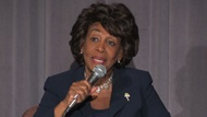 Get in the Way Maxine Waters