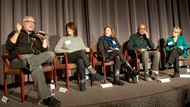 Director Development Initiative Kickoff at the DGA