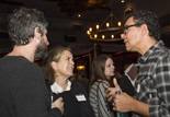 Sundance Filmmaker Receptions in LA