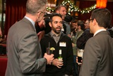 Sundance Filmmakers Reception in New York